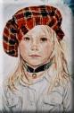 Claudia - Annemieke Berning
